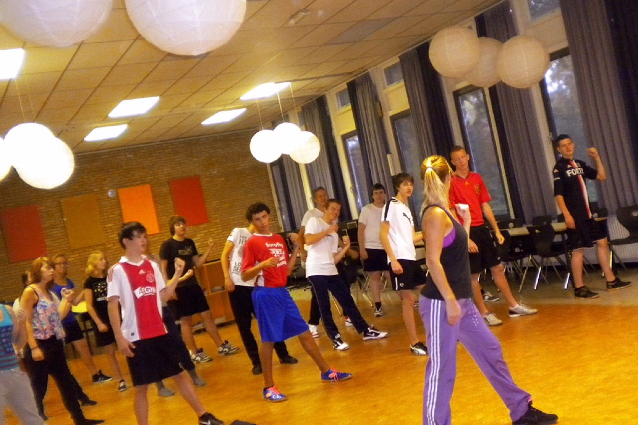 Workshop Streetdance